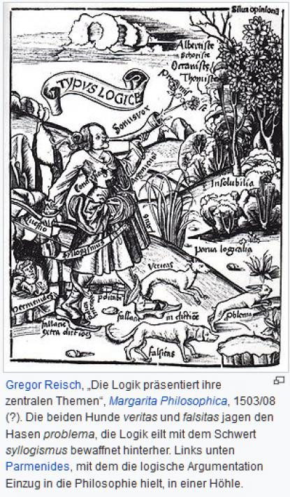Bild von Gregor Reich zwei Hunde und eine Frau